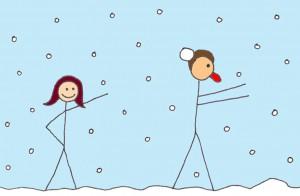 113 Snow Day