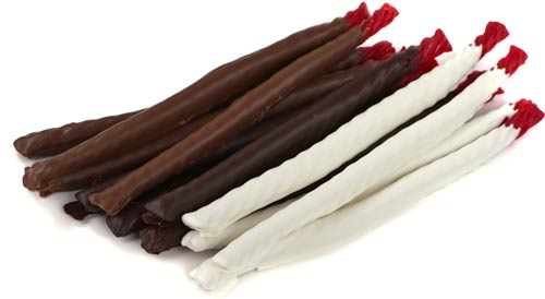 chocolate-licorice