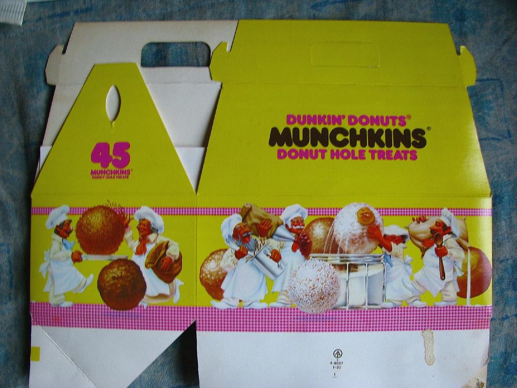 munchkinbox